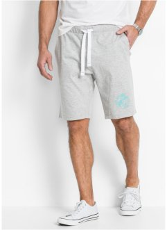 Short en jersey Regular Fit, bpc bonprix collection