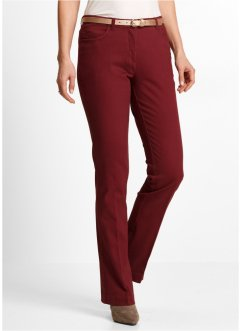 Pantalon extensible Bootcut, bpc selection