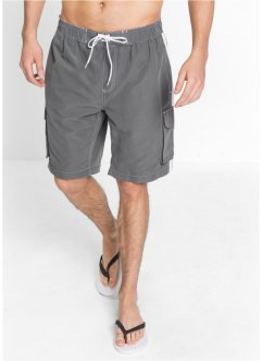 Bermuda de plage regular fit, bpc bonprix collection