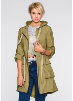 Trench-coat, RAINBOW