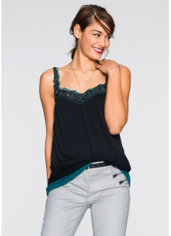 Lot de 2 tops, RAINBOW