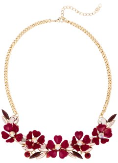 Collier floral, bpc bonprix collection