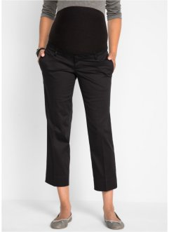 Pantalon de grossesse longueur 7/8, bpc bonprix collection