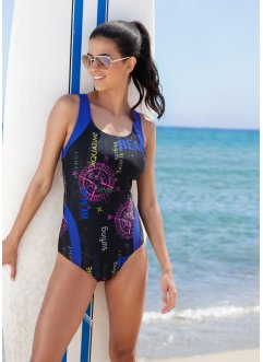 Maillot de bain minimiseur, bpc bonprix collection