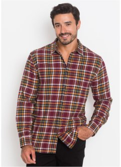 Chemise flanelle Regular Fit, bpc bonprix collection