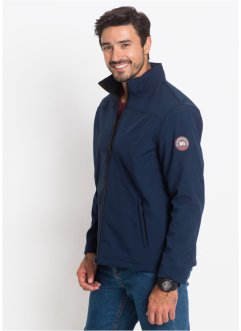 Veste softshell Regular Fit, bpc bonprix collection