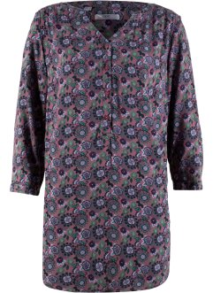 Tunique-blouse manches 3/4, bpc bonprix collection