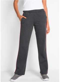Pantalon sweat style palazzo, bpc bonprix collection
