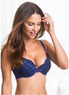 Lot de 3 soutiens-gorge push-up, BODYFLIRT