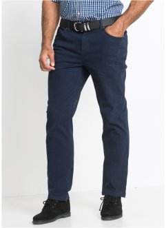 Pantalon à taille confortable Regular Fit Straight, bpc bonprix collection