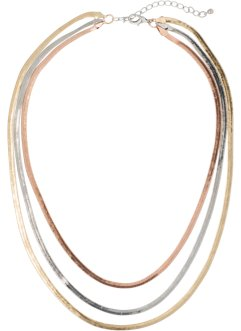 Collier tricolore, bpc bonprix collection