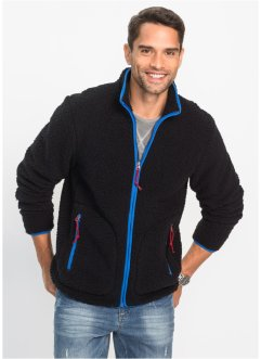 Gilet en polaire Regular Fit, bpc bonprix collection
