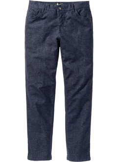 Pantalon thermo 5 poches Regular Fit, bpc bonprix collection