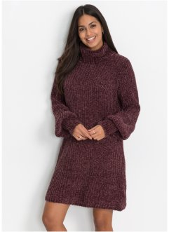 Robe en maille chenille : Must Have, BODYFLIRT