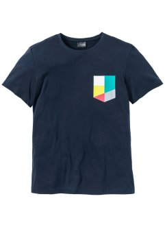 T-shirt Regular Fit, RAINBOW