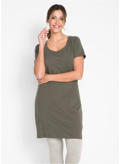 Robe extensible manches courtes, bpc bonprix collection
