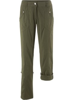 Pantalon cargo extensible, bpc bonprix collection