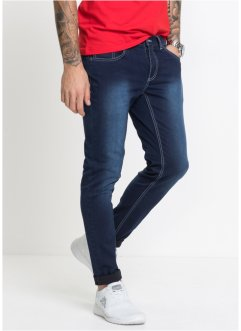 Jean power stretch Skinny Fit Straight, RAINBOW