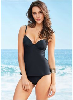Tankini push-up (Ens. 2 pces.), BODYFLIRT