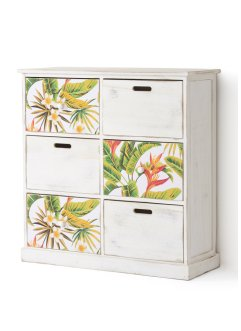 Commode Holly 6 tiroirs, bpc living