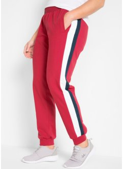 Pantalon matière sweat, bpc bonprix collection