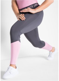 Legging de sport, Niveau 2, designed by Maite Kelly, bpc bonprix collection