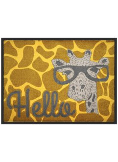 Tapis de protection Girafe, bpc living