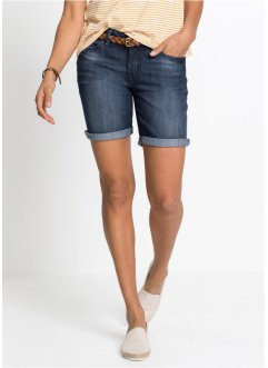 Jean extensible confort-stretch coupe SHORT, John Baner JEANSWEAR