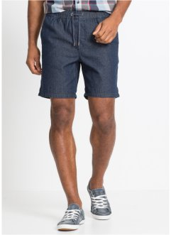 Short en jean léger Regular Fit, John Baner JEANSWEAR