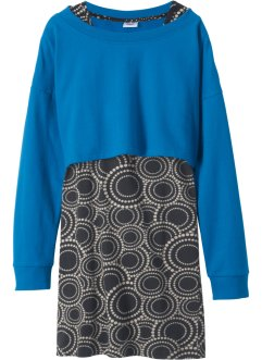 Robe + sweat-shirt (Ens. 2 pces.), bpc bonprix collection