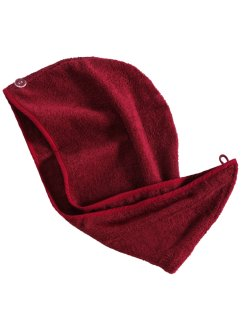 "Serviette de bain turban ""New Uni"", bpc living"