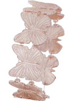 Bracelet motifs papillons, bpc bonprix collection