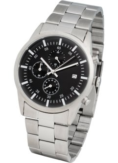 Montre homme, bpc bonprix collection