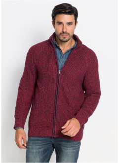 Gilet en maille Regular Fit, John Baner JEANSWEAR