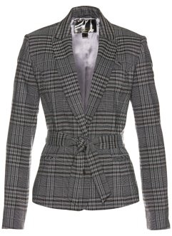 Blazer à carreaux Prince de Galles, bpc selection premium