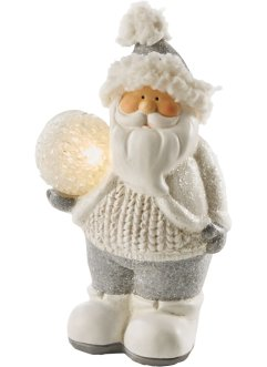 Père Noël avec boule LED, bpc living bonprix collection