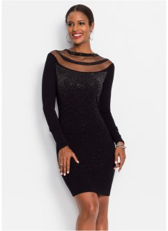 Robe à strass, BODYFLIRT boutique