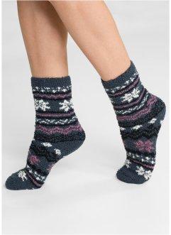 Lot de 3 paires de chaussettes douillettes, bpc bonprix collection ffad8acc68aa