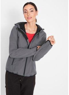 954356f624 Veste Softshell à capuche, bpc bonprix collection. Taille /disponibilité