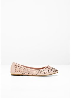 Ballerines en 2 largeurs, bpc bonprix collection