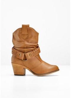 Bottes Cowboy, bpc bonprix collection