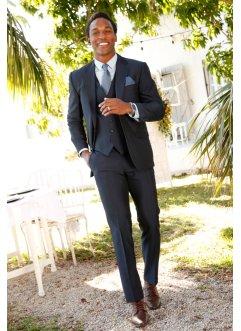 Costume homme parfait pour votre mariage - bonprix b418dce9c16