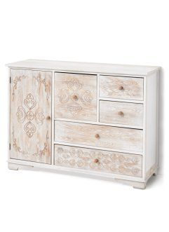 Commode Franzi 5 tiroirs, bpc living
