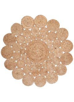 Tapis Lone, rond, bpc living bonprix collection