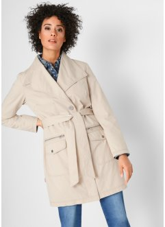 Trench-coat, John Baner JEANSWEAR