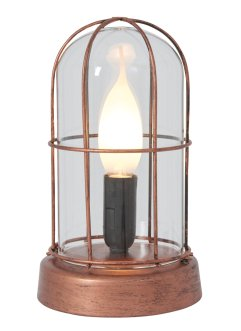 Lampe de table Dean, bpc living
