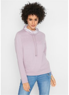 Sweat-shirt manches longues, John Baner JEANSWEAR