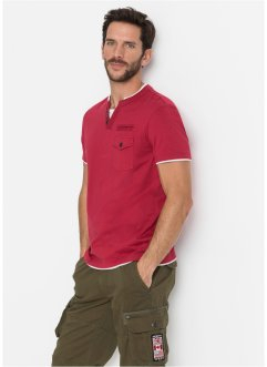 T-shirt avec une poche, bpc bonprix collection