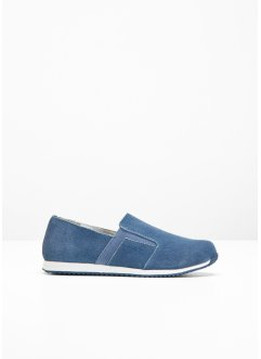 Slippers en cuir, bpc selection