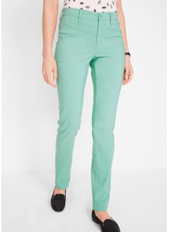 Pantalon extensible amincissant en bengaline, droit, bpc bonprix collection